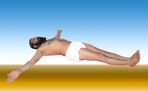 Yoga for spine
