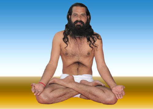 Asanas (Sitting Pose)