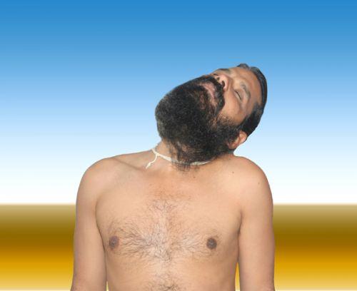 Yoga for cervical spondylitis
